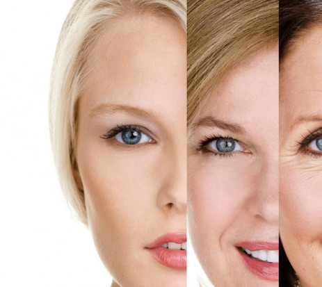 Alimentos Anti Aging (anti-idade) - Segredo revelado da pele bonita