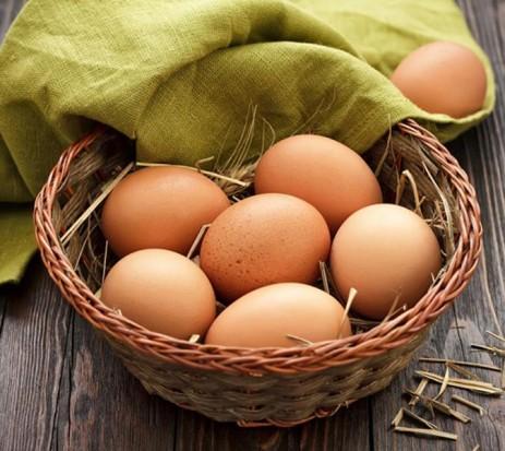 Ovo novo e Ovo velho - Como saber se o ovo está velho?
