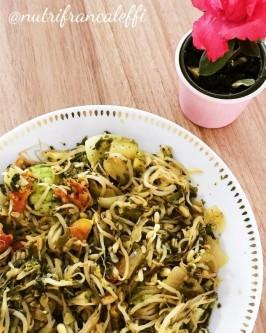 E-book Alimentação Natural: Receitas de Verão - Foto 10