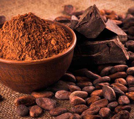 Cacau e Chocolate - Conheça os benefícios e saiba como e quanto consumir.
