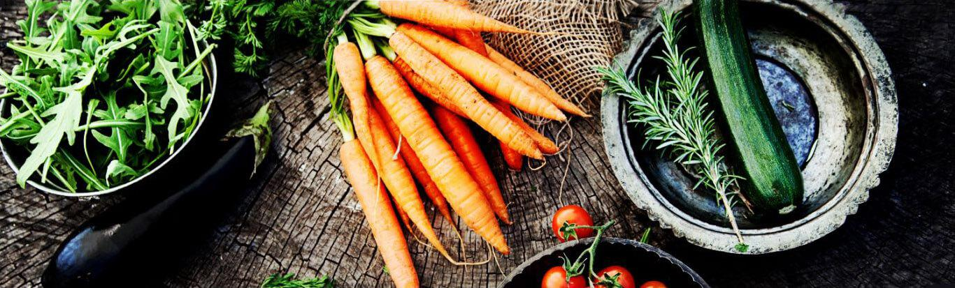 Cursos de Alimentação Saudável
