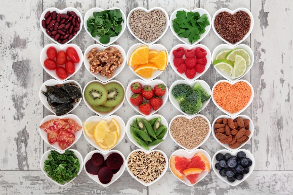 Fibras - Recomendação de consumo e quais alimentos com fibras consumir