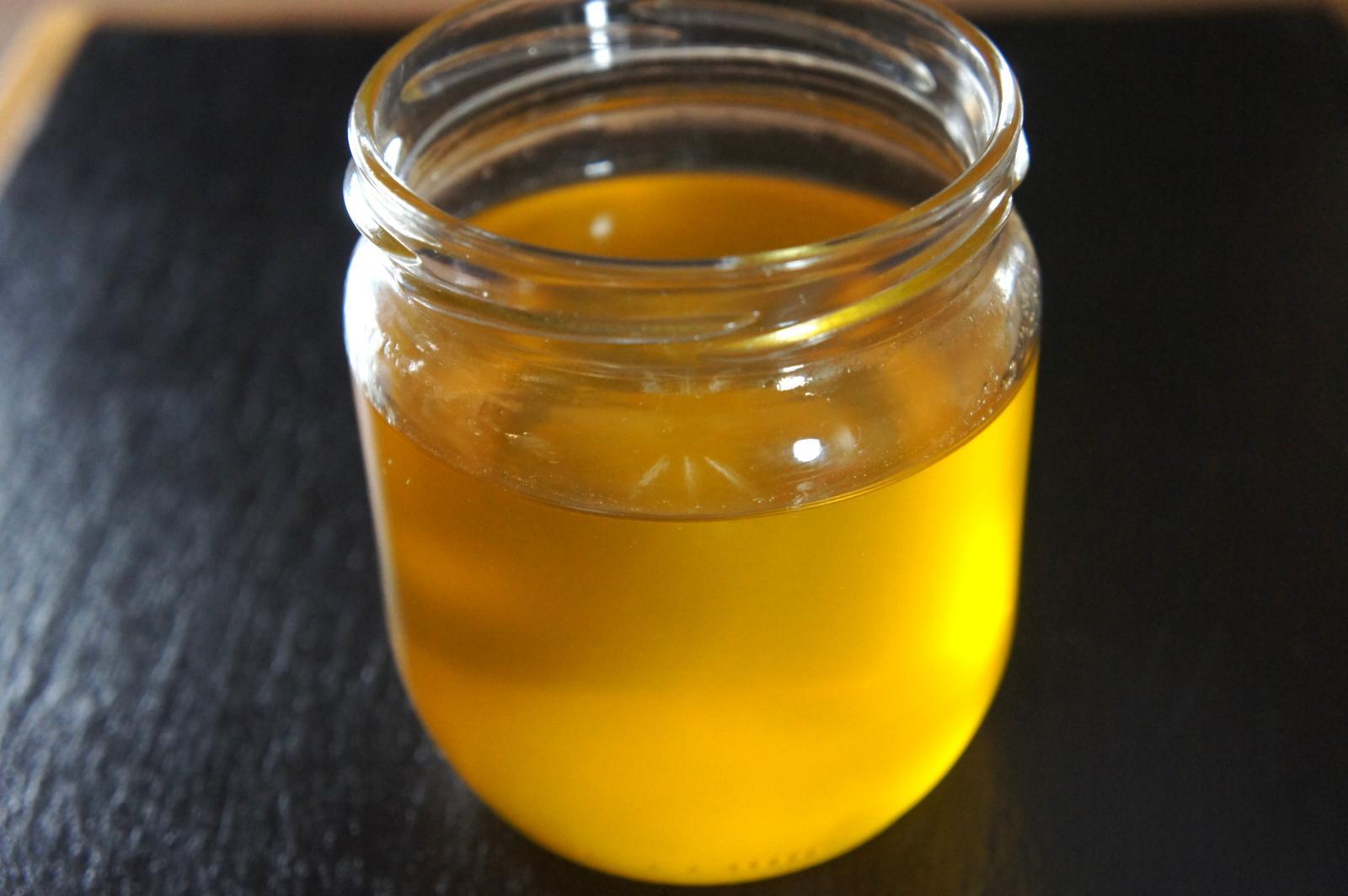Aprenda fazer em casa a Manteiga Ghee / Manteiga Clarificada