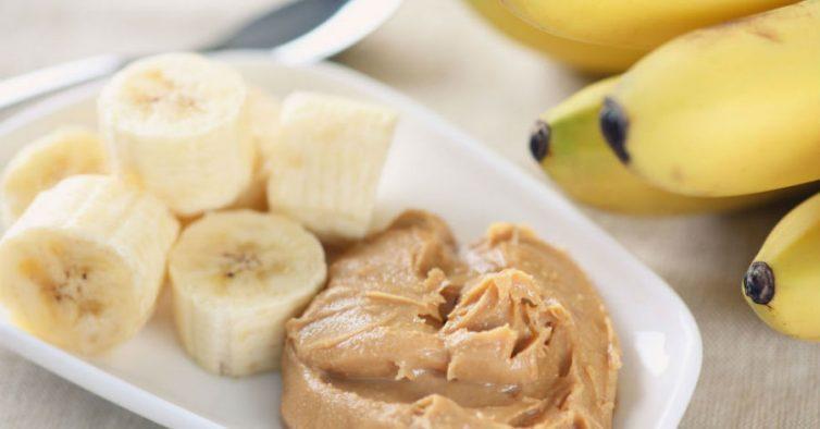 Banana Fit- Um super lanchinho, um super pré treino! Entenda a ação da Banana Fit no pré treino e na saúde!